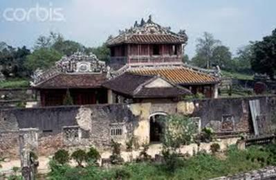 Thái Bình lâu trong Tử Cấm thành – Ảnh: nguồn flickr.com
