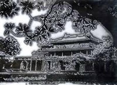 Ngọ môn – Ảnh: Nguyễn Bá Mậu (nguồn caidinh.com)