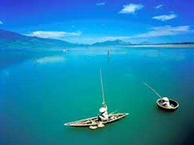 Côn Đảo thanh bình – Ảnh: nguồn vietcambodiatravel.com