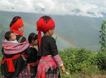 Sắc màu Sìn Hồ – Ảnh: nguồn dulichaz.com