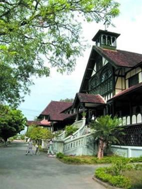 Chủng viện Kon Tum