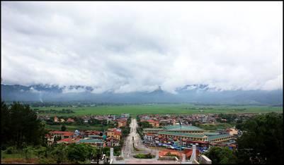 Thành phố Điện Biên Phủ