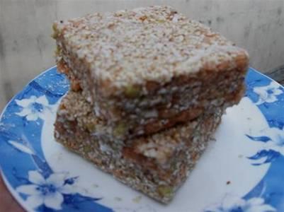 Bánh Cáy – Ảnh: nguồn TTO