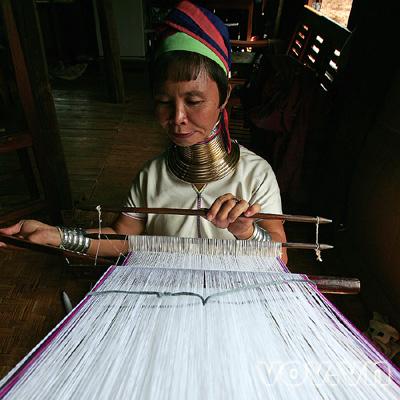 Phụ nữ Paduang
