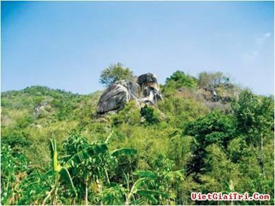Núi Dài (Ngọa Long Sơn)