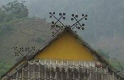 """""""Khau cút"""" trên nóc nhà"""