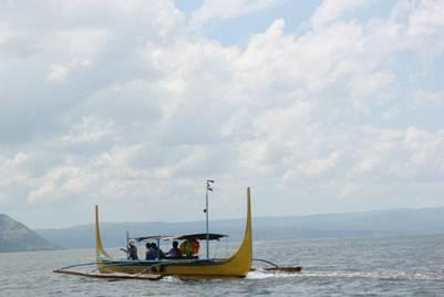 Thuyền bangka