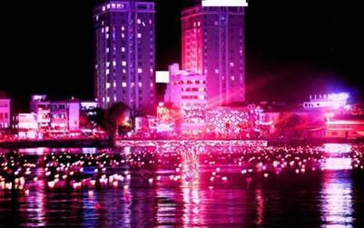 Rực rỡ đêm sông Hàn