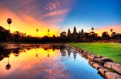 Angkor Wat (Siem Reap)