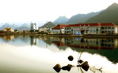 Công viên Hồ Thủy Sơn