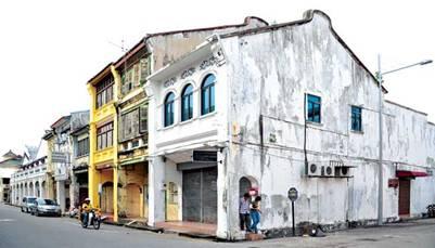Phòng tranh Cheng Hoe Seah