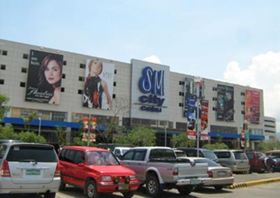 Trung tâm mua sắm SM City