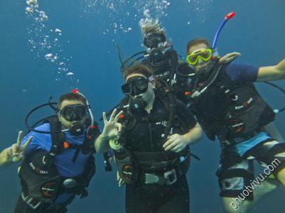 Lặn ngắm san hô tại Sihanoukville