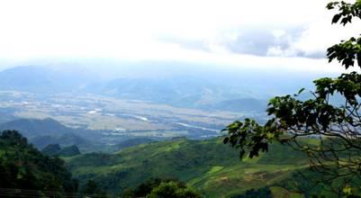 Thung lũng Mường Lò