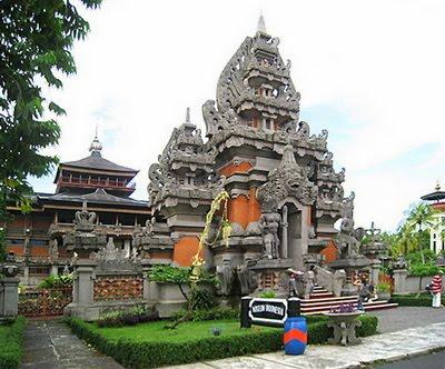 Bảo tàng Indonesia