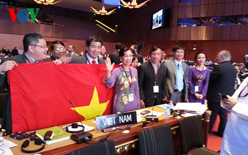 Đoàn Việt Nam
