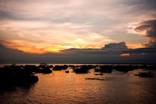 Biển Hổ Tonlé Sap