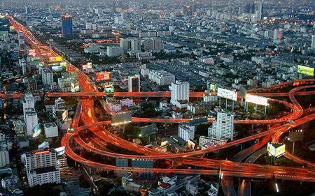 Bangkok - điểm đến được ưa chuộng