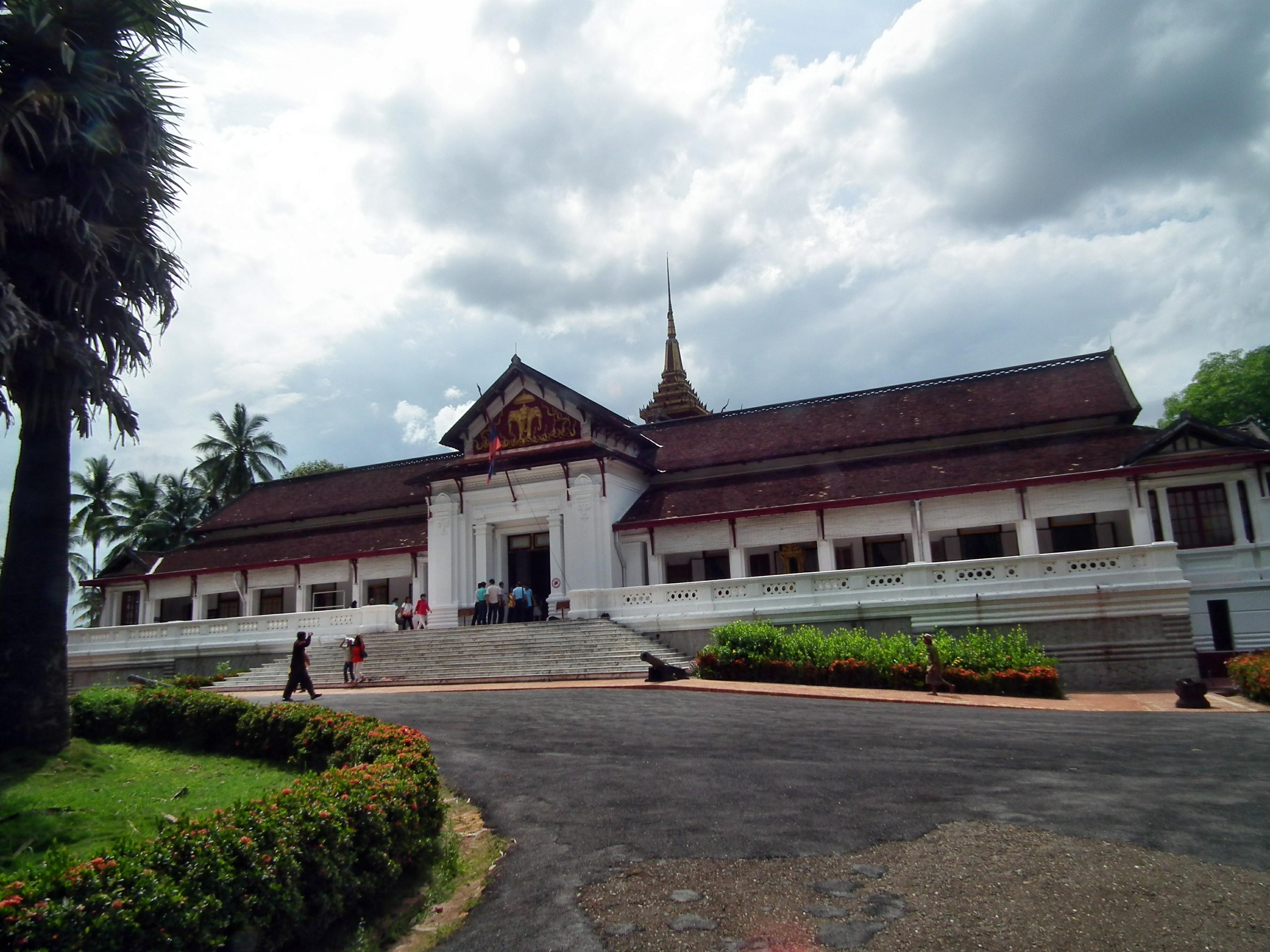 Bảo tàng Cung điện hoàng gia