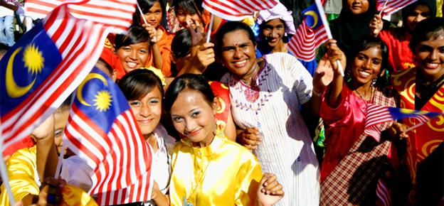 Malaysia - một châu Á thu nhỏ