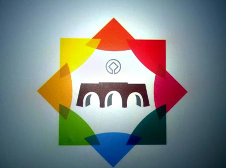 "Logo ""Năm Du lịch quốc gia 2015"