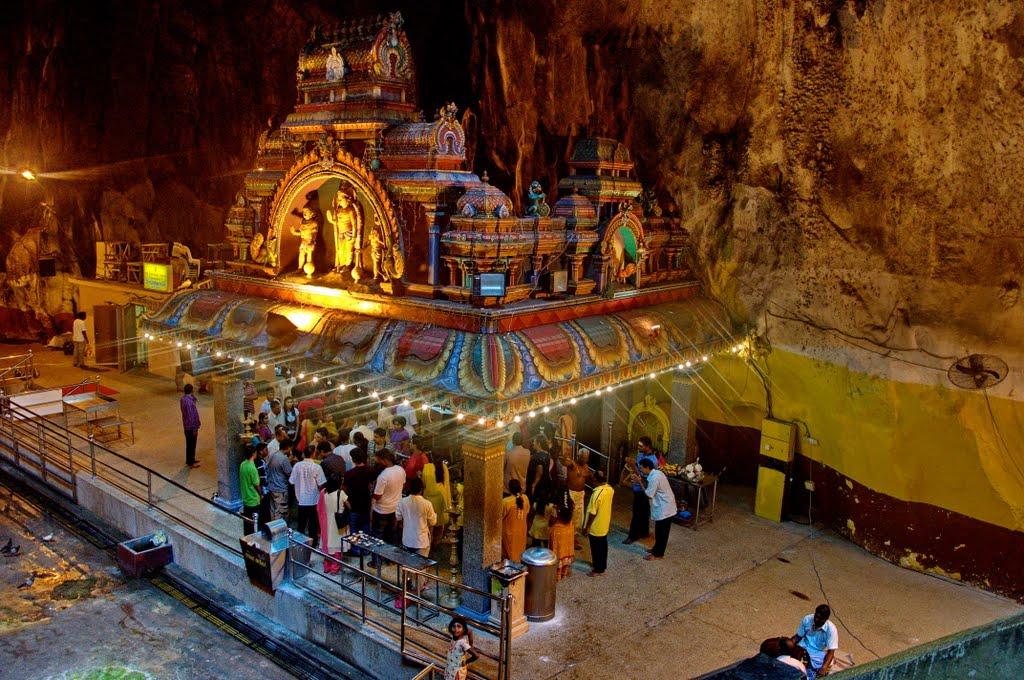 Đền thờ Murugan
