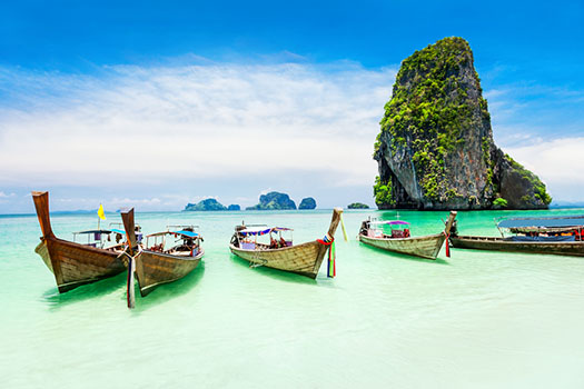 Đảo Phuket - hòn ngọc phương Nam