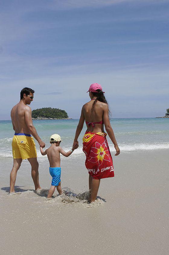 Thiên đường du lịch đảo Phuket