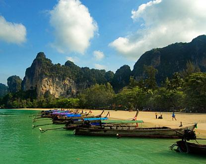 bãi biển sạch nhất thế giới