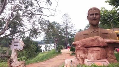 Người khai sinh thành phố Đà Lạt