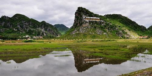 VQG Phong Nha - Kẻ Bàng