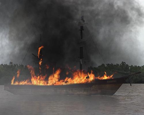 Tiểu hạm L' Espérance
