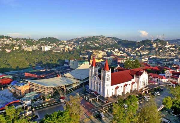 Nhà thờ Baguio