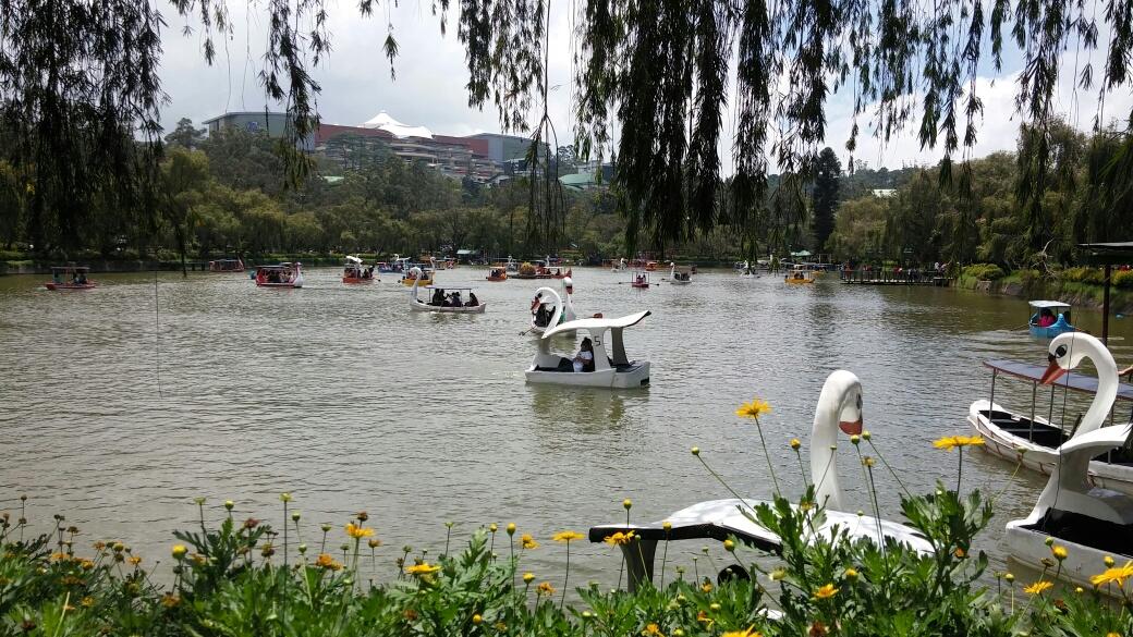Công viên Burnham