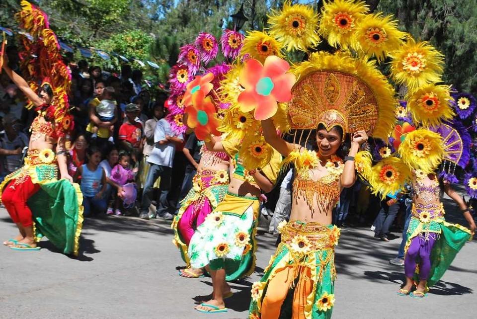 Lễ hội Panagbenga