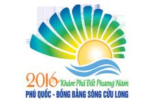 Logo National Tourism year 2016