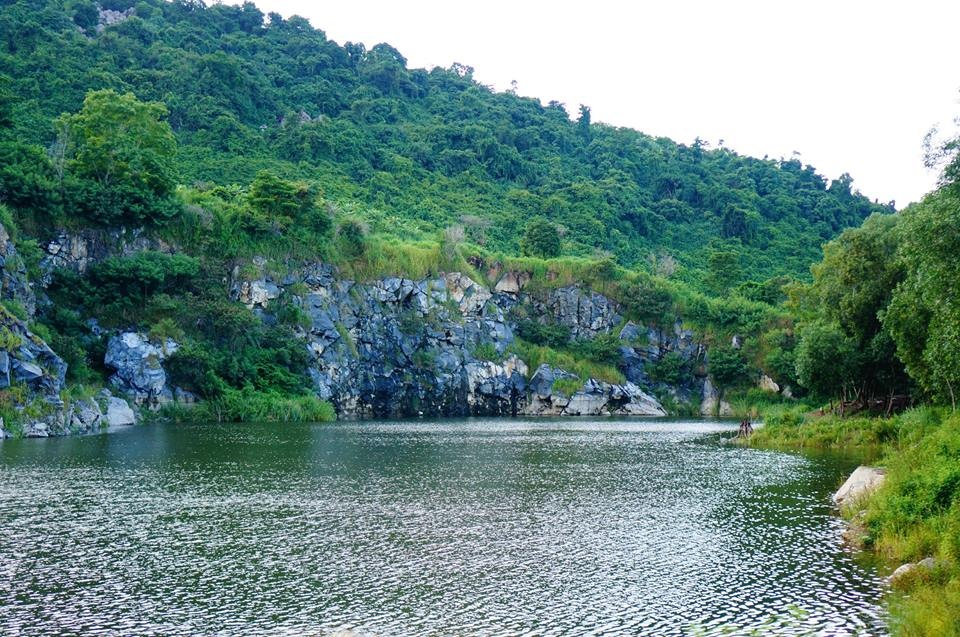 Thung lũng Ma Thiên Lãnh - điểm đến hoang sơ