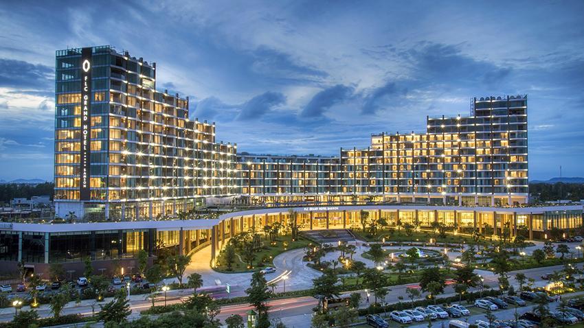 FLC Grand Hotel - Sầm Sơn